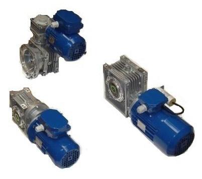 motoreduktory